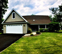 Photo of 20112 N Woodland Circle, MOKENA, IL 60448 (MLS # 10414881)
