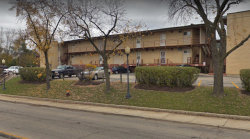 Photo of 605 N Wolf Road, Unit Number B10, HILLSIDE, IL 60162 (MLS # 10416359)