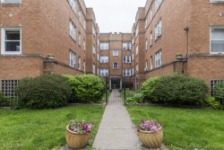 Photo of 4427 N Whipple Street, Unit Number 1A, CHICAGO, IL 60625 (MLS # 10416643)