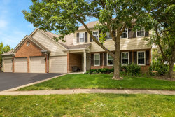 Photo of 1300 Pennwood Court, Unit Number 2B, SCHAUMBURG, IL 60193 (MLS # 10416812)