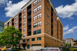 Photo of 950 W Leland Avenue, Unit Number 511, CHICAGO, IL 60640 (MLS # 10416908)