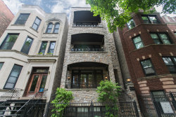 Photo of 619 W Surf Street, Unit Number 1, CHICAGO, IL 60657 (MLS # 10416939)
