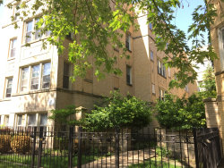 Photo of 4104 N Mozart Street, Unit Number GE, CHICAGO, IL 60618 (MLS # 10417057)