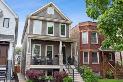 Photo of 4142 N Campbell Avenue, CHICAGO, IL 60618 (MLS # 10417343)