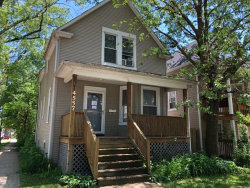 Photo of 4557 N Springfield Avenue, CHICAGO, IL 60625 (MLS # 10417446)