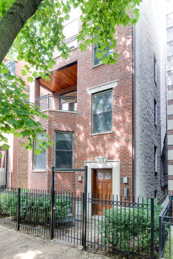 Photo of 1520 N Cleveland Avenue, Unit Number 2, CHICAGO, IL 60610 (MLS # 10417505)
