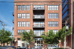 Photo of 215 N Aberdeen Street, Unit Number 311A, CHICAGO, IL 60607 (MLS # 10418045)