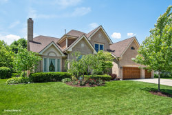 Photo of 154 Greenfield Drive, BLOOMINGDALE, IL 60108 (MLS # 10418205)