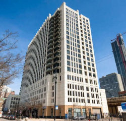 Photo of 1255 S State Street, Unit Number 903, CHICAGO, IL 60605 (MLS # 10418425)