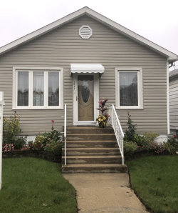 Photo of 5511 N Mobile Avenue, CHICAGO, IL 60630 (MLS # 10418449)