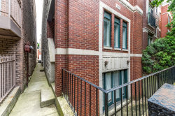 Photo of 1345 W Fillmore Street, Unit Number 1, CHICAGO, IL 60607 (MLS # 10418623)
