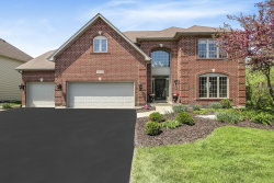 Photo of 26640 Lindengate Circle, PLAINFIELD, IL 60585 (MLS # 10418632)