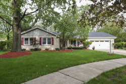 Photo of 1133 White Mountain Drive, NORTHBROOK, IL 60062 (MLS # 10418829)