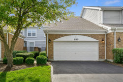 Photo of 935 Heathrow Lane, NAPERVILLE, IL 60540 (MLS # 10418876)