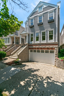 Photo of 3854 N Greenview Avenue, CHICAGO, IL 60613 (MLS # 10418966)