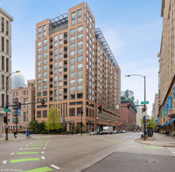 Photo of 520 S State Street, Unit Number 1513, CHICAGO, IL 60605 (MLS # 10418977)