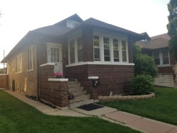 Photo of 4446 N Parkside Avenue N, CHICAGO, IL 60630 (MLS # 10419178)