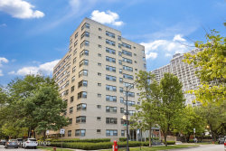 Photo of 4200 N Marine Drive, Unit Number 1006, CHICAGO, IL 60613 (MLS # 10419255)