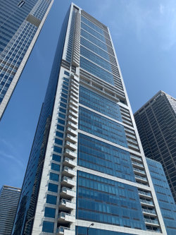 Photo of 340 E Randolph Street, Unit Number 2306, CHICAGO, IL 60601 (MLS # 10419312)