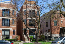 Photo of 2208 W Addison Street, Unit Number 2, CHICAGO, IL 60618 (MLS # 10419387)