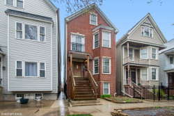 Photo of 1452 W School Street, Unit Number 2, CHICAGO, IL 60657 (MLS # 10419394)