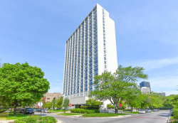 Photo of 5100 N Marine Drive, Unit Number 4F, CHICAGO, IL 60640 (MLS # 10419594)