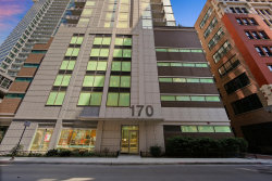 Photo of 170 W Polk Street, Unit Number 1503, CHICAGO, IL 60605 (MLS # 10419617)