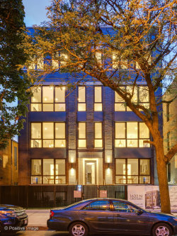 Photo of 1632 N Orchard Street, Unit Number 3N, CHICAGO, IL 60614 (MLS # 10419772)