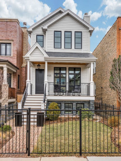 Photo of 4123 N Oakley Avenue, CHICAGO, IL 60618 (MLS # 10419844)