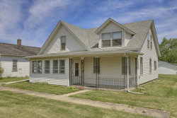 Photo of 519 E Allen Street, FARMER CITY, IL 61842 (MLS # 10419990)