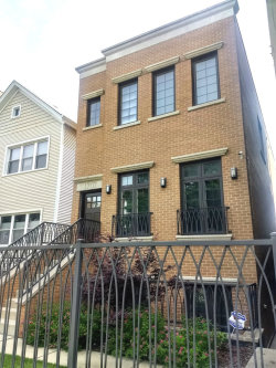 Photo of 1707 N Whipple Street, CHICAGO, IL 60647 (MLS # 10420415)