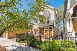 Photo of 3214 N Leavitt Street, CHICAGO, IL 60618 (MLS # 10420482)
