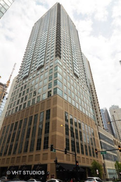 Photo of 2 E Erie Street, Unit Number 1401, CHICAGO, IL 60611 (MLS # 10420556)