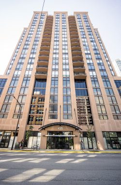 Photo of 435 W Erie Street, Unit Number 904, CHICAGO, IL 60610 (MLS # 10420996)