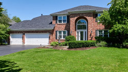 Photo of 546 Arbor Lane, OSWEGO, IL 60543 (MLS # 10421359)