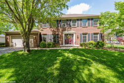 Photo of 623 Fredericksburg Court, NAPERVILLE, IL 60540 (MLS # 10422468)
