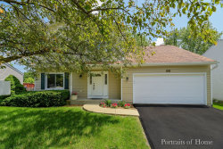 Photo of 2700 Rolling Meadows Drive, NAPERVILLE, IL 60564 (MLS # 10422732)