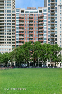 Photo of 270 E Pearson Street, Unit Number 1202, CHICAGO, IL 60611 (MLS # 10422927)