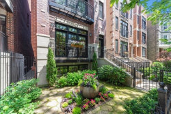 Photo of 3247 N Clifton Avenue, Unit Number 1, CHICAGO, IL 60657 (MLS # 10422974)