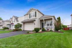 Photo of 1612 Lake Pointe Court, PLAINFIELD, IL 60586 (MLS # 10423955)