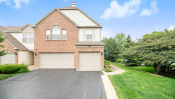 Photo of 2912 Stonewater Drive, Unit Number 2912, NAPERVILLE, IL 60564 (MLS # 10424031)
