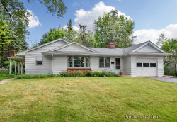 Photo of 505 E Forest Avenue, WEST CHICAGO, IL 60185 (MLS # 10425045)