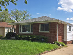 Photo of 1027 Victoria Avenue, BERKELEY, IL 60163 (MLS # 10427027)