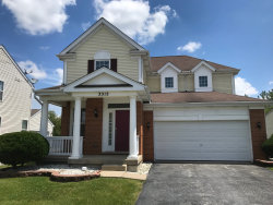 Photo of 3312 Holden Circle, MATTESON, IL 60443 (MLS # 10427120)