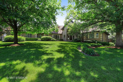 Photo of 1740 Lakeview Terrace, LIBERTYVILLE, IL 60048 (MLS # 10427256)