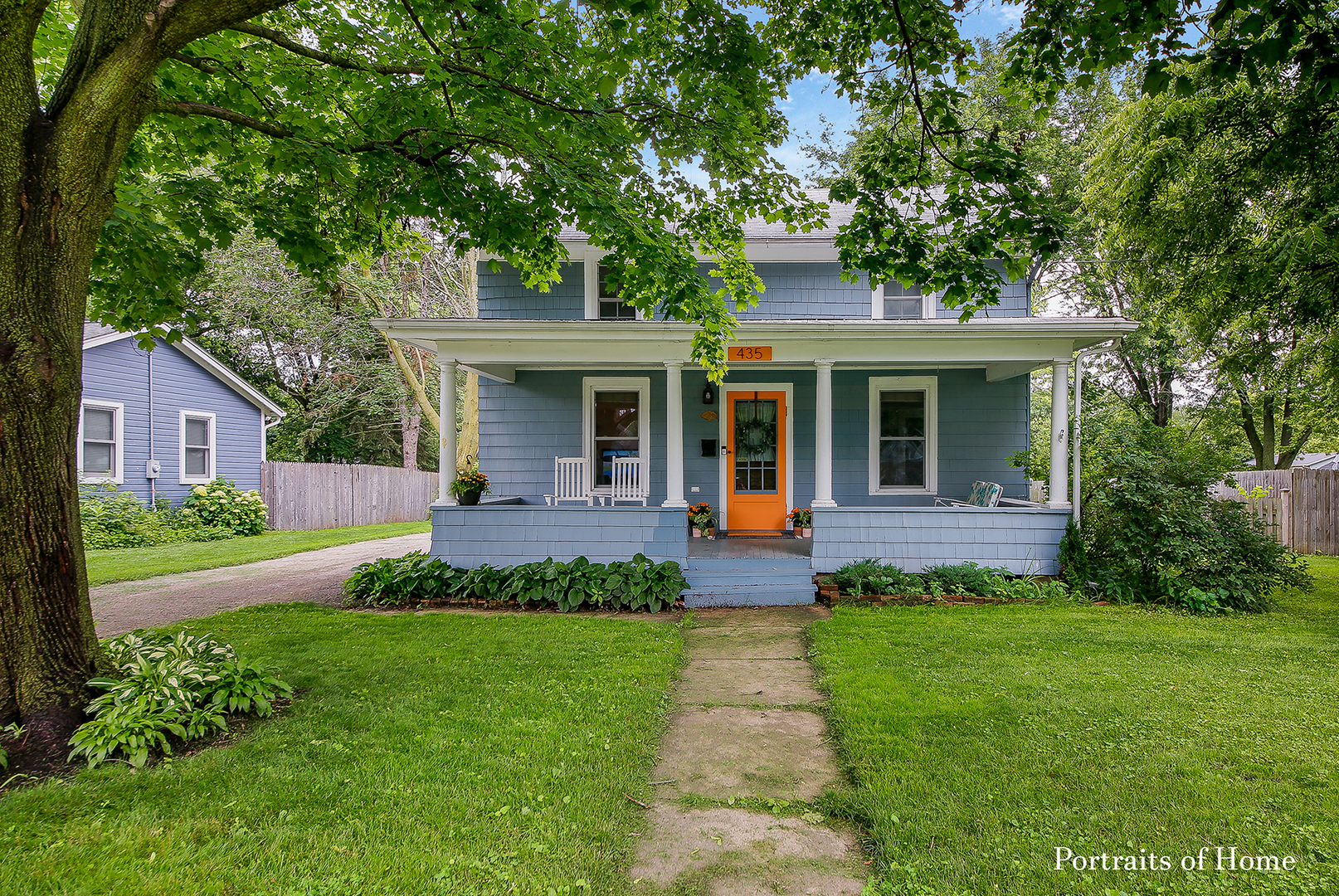 Photo for 435 Cleveland Avenue, BATAVIA, IL 60510 (MLS # 10429001)