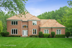 Photo of 1398 Burnside Court, LONG GROVE, IL 60047 (MLS # 10431835)
