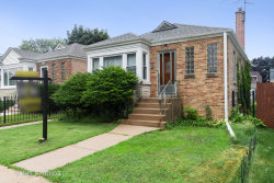 Photo of 4583 N Melvina Avenue, CHICAGO, IL 60630 (MLS # 10432641)