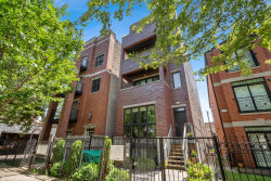 Photo of 2117 W Gladys Avenue, Unit Number 2, CHICAGO, IL 60612 (MLS # 10433617)