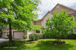Photo of 20 Beaconsfield Court, LINCOLNSHIRE, IL 60069 (MLS # 10435400)